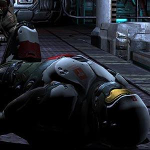 Quake 4 - Charaktere