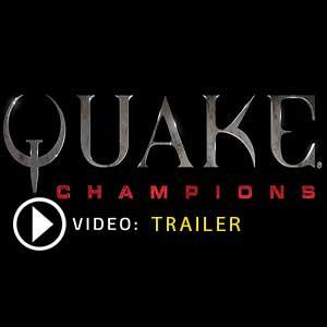 Quake Champions Key Kaufen Preisvergleich