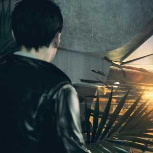 Quantum Break Xbox One Charakter