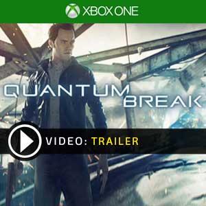 Quantum Break Xbox one Digital Download und Box Edition