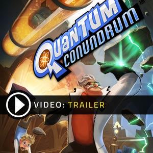 Kaufen Quantum Conundrum CD Key Preisvergleich