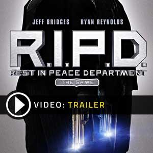 R.I.P.D. The Game Key kaufen - Preisvergleich