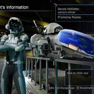 R-Type Final 2 Informationen für Piloten