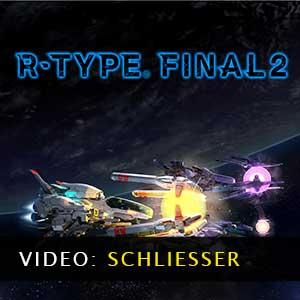 R-Type Final 2 Trailer Video