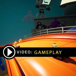 Race with Ryan Gameplay Video
