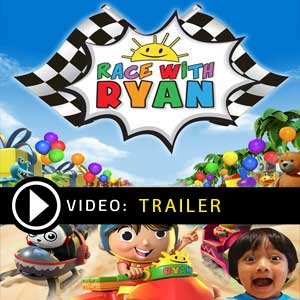 Buy Race with Ryan CD Key Compare Prices