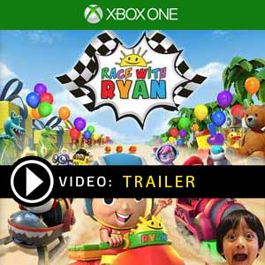 Race with Ryan Xbox One Prices Digital or Box Edition