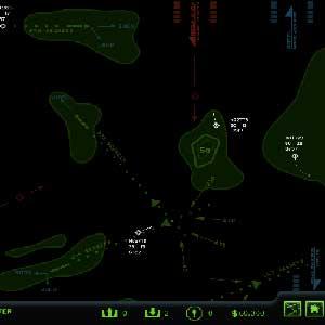 Radar Chaos