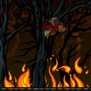 Radical Roach Feuer