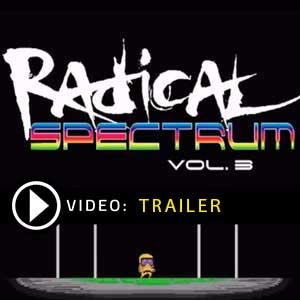 Buy Radical Spectrum Volume 1 CD Key Compare Prices