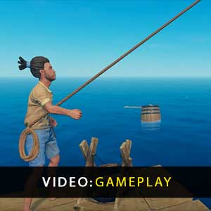 Raft Gameplay Video