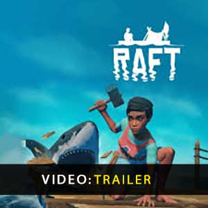 Raft - Video Trailer