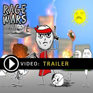 Buy Rage Wars CD Key Compare Prices