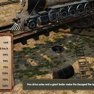 Railway Empire PS4 Digital Download und Box Edition