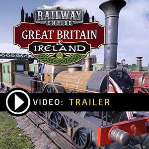 Railway Empire Great Britain & Ireland Key kaufen Preisvergleich