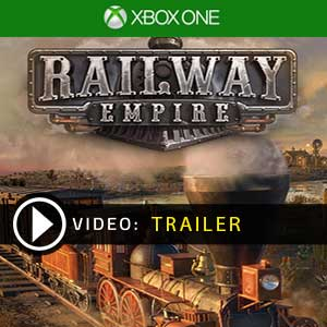 Railway Empire Xbox One Digital Download und Box Edition