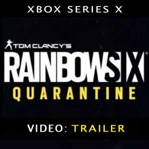 Kaufe Rainbow Six Quarantine Xbox Series X Preisvergleich