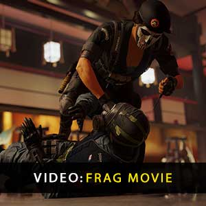 Rainbow Six Siege Frag-Film