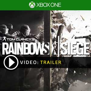 Rainbow Six Siege Xbox one Digital Download und Box Edition