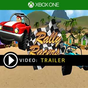Rally Racers Xbox One Digital Download und Box Edition