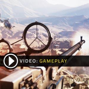 Rambo The Video Game Gameplay Video