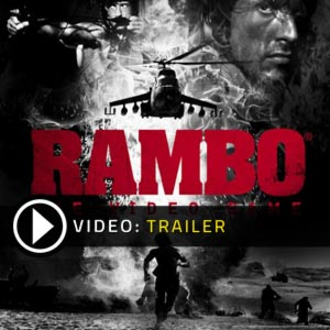 Rambo The Video Game Key kaufen - Preisvergleich