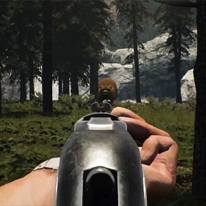 Ranch Simulator - Jagen