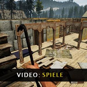 Ranch Simulator Gameplay Video