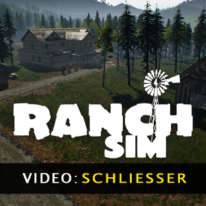 Ranch Simulator Video Trailer