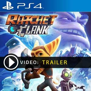 Ratchet and Clank PS4 Digital Download und Box Edition