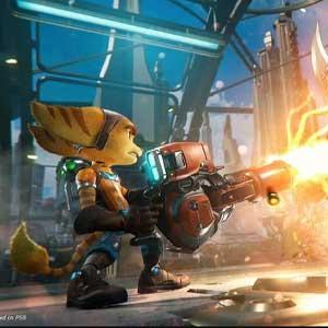 Ratchet & Clank Rift Apart PS5 Der Vollstrecker
