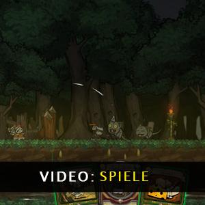 Ratropolis Gameplay Video