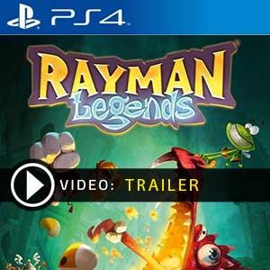 Rayman Legends Xbox One Digital Download und Box Edition