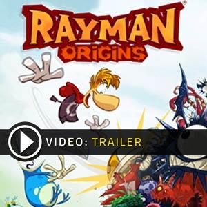 Kaufen Rayman Origins CD Key Preisvergleich