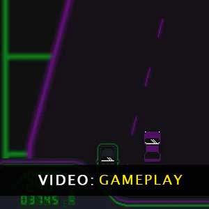 Razortron 2000 Gameplay Video
