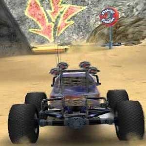RC Cars - Dritte