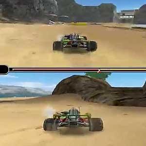 RC Cars - Gegen