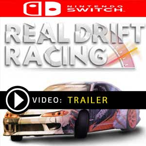 Real Drift Racing Nintendo Switch Prices Digital or Box Edition