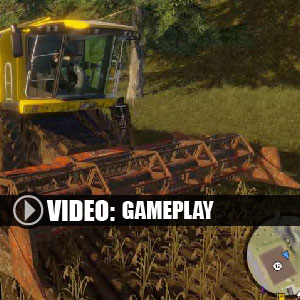 Real Farm Gameplay Video