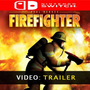 Real Heroes Firefighter Nintendo Switch Prices Digital or Box Edition