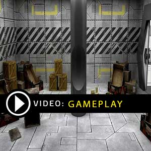 Reality Incognita Video Gameplay