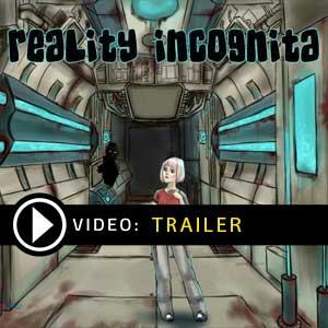 Reality Incognita Key kaufen Preisvergleich