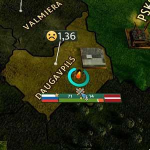 Realpolitiks 2 - Provinzen