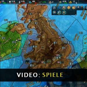Realpolitiks 2 Gameplay Video