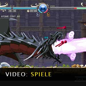 Record of Lodoss War Deedlit in Wonder Labyrinth Gameplay Video