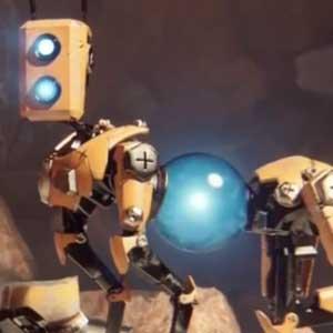 Recore Xbox One Roboter