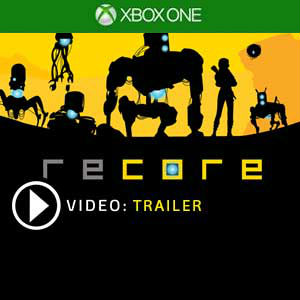 Recore Xbox One Digital Download und Box Edition