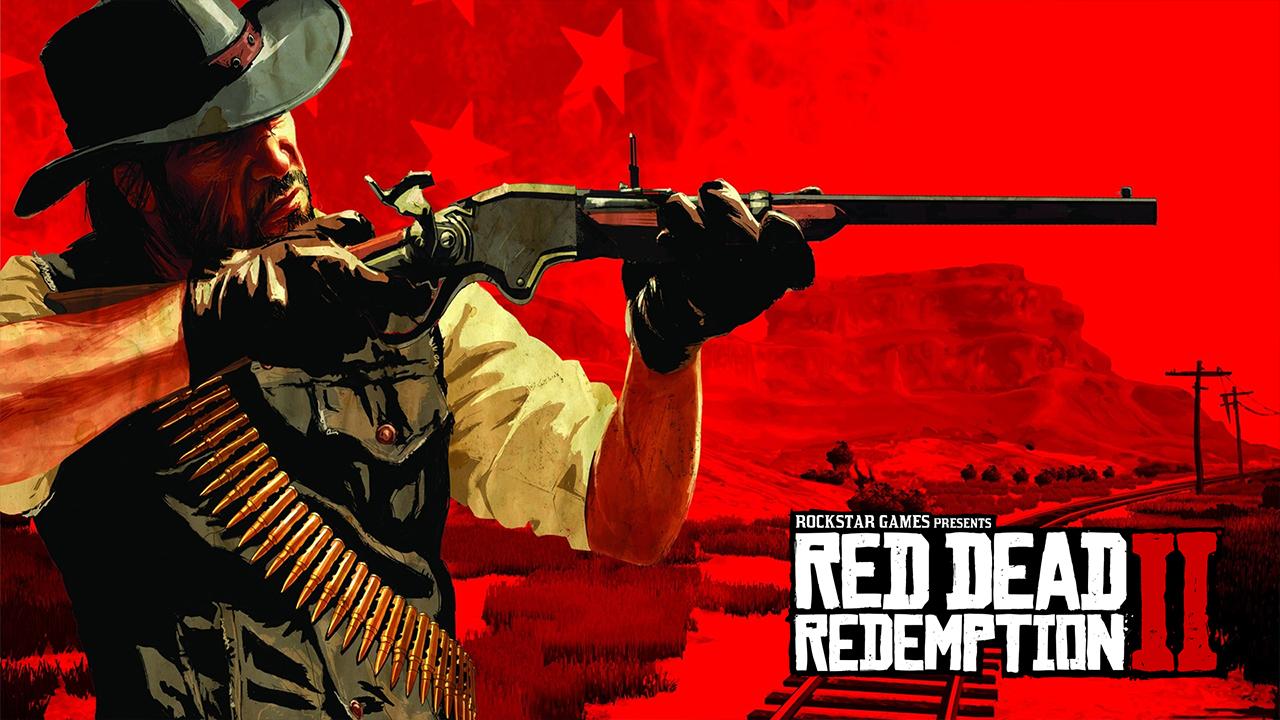 Red Dead Redemption 2 kommt im November auf den PC
