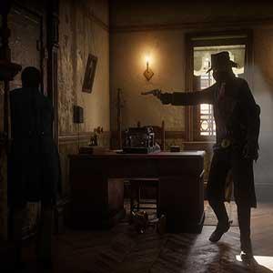 Red Dead Redemption 2 Einzelspieler-Kampagne