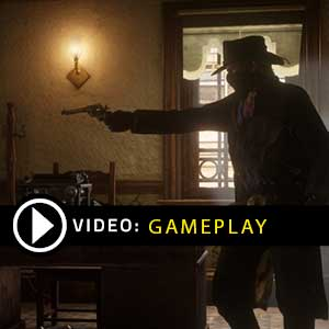Red Dead Redemption 2-Gameplay-Video